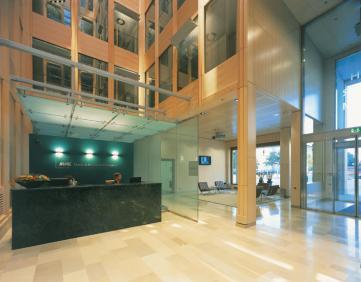 B ro innenarchitektin evi rupprecht for Innenarchitektur augsburg
