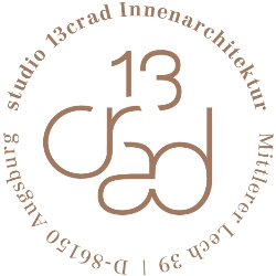 Logo Studio 13 Crad